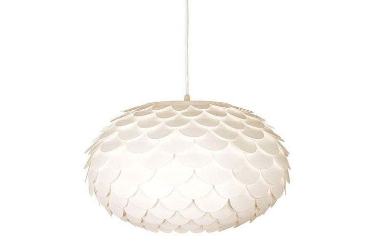 Alcea taklampe - Skeidar  lampe  Pinterest