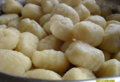 Gnocchi Ági konyhájából | NOSALTY – receptek képekkel