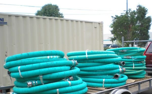 What Are The Uses And Benefits Of A Polyurethane Hose?
