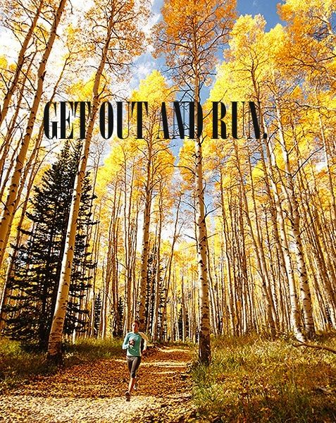 Image result for autumn running quotes