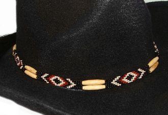 cowboy hat bands, western hat bands, crystal hat bands, mens hat bands, mens cowboy hat bands, beaded hat bands, silver hat bands, leather hat bands, feather, horsehair hat bands, hat bands, bone hat band