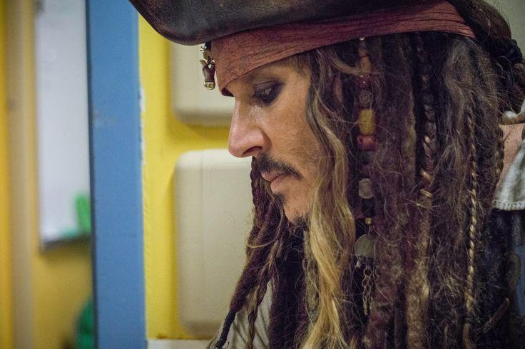 おはようございま~す♪8月14日バンクーバー小児病院を訪問した時のジョニーの追加...