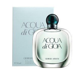 Acqua Di Gioia by Giorgio Armani Eau De Parfum Spray for Women, 1.70-Ounce - http://www.theperfume.org/acqua-di-gioia-by-giorgio-armani-eau-de-parfum-spray-for-women-1-70-ounce/