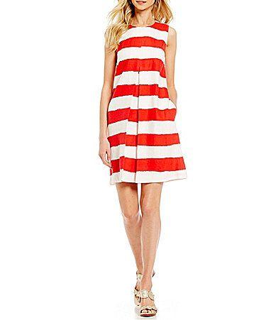 JMcLaughlin Tracy Dress #Dillards