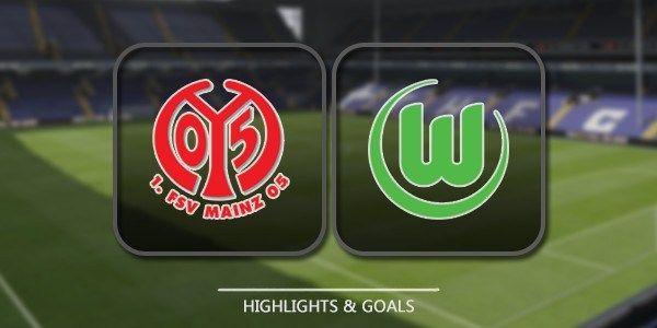 Mainz 05 vs Wolfsburg – Highlightshttps://www.highlightstore.info/2018/02/24/mainz-05-vs-wolfsburg-highlights/