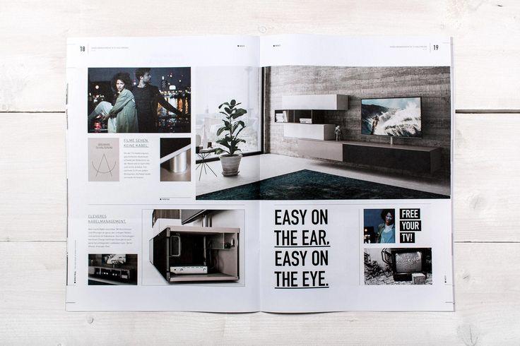 Hochburg Designagentur |Projekt