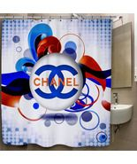 Chanel Dot Color Abstract Custom Print On Polye... - $35.00 - $41.00