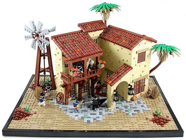 The Brothers Brick   LEGO Blog   LEGO news, custom models, MOCs, set reviews, and more!   Page 4