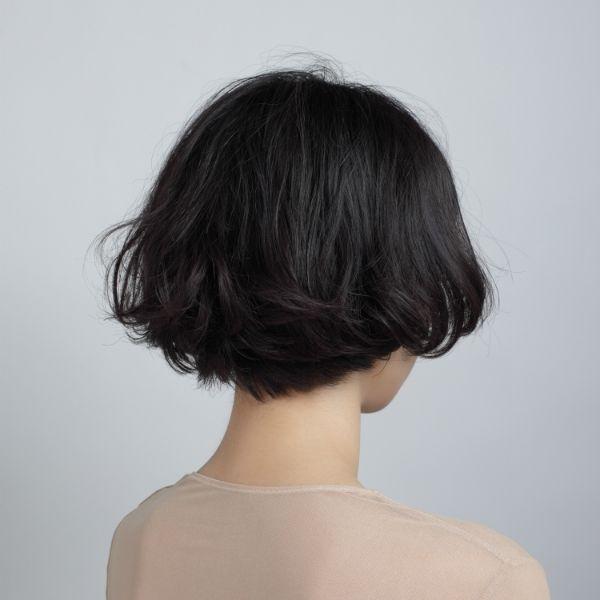 No.28|SIDE BURN SUPER HAIR CATALOG