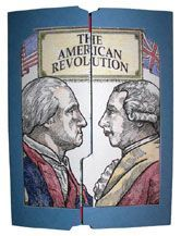 This website was made by a homeschool teacher and contains over 25 lesson plans for teaching the revolutionary war to 4th or 5th grade. There are lessons that incorporate math, writing, and science into the historical content. This site is very useful because it has all the lessons and things like maps and timelines already available for a teacher to use.