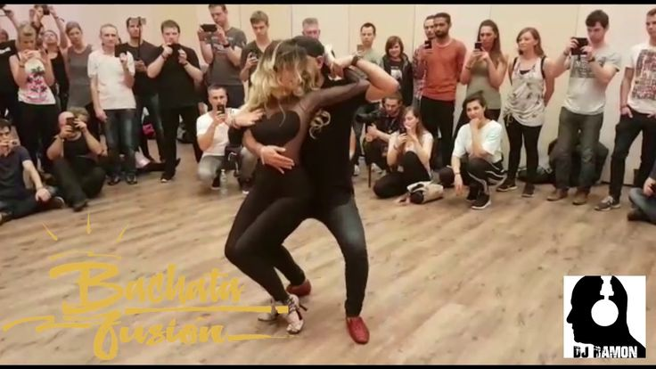 Ed Sheeran - Perfect - Bachata - Carlos Espinosa y M Angeles - YouTube