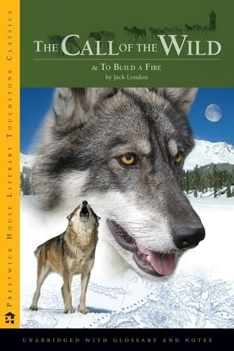 001 Free Teaching Guide The Call of the Wild Teacher Lesson
