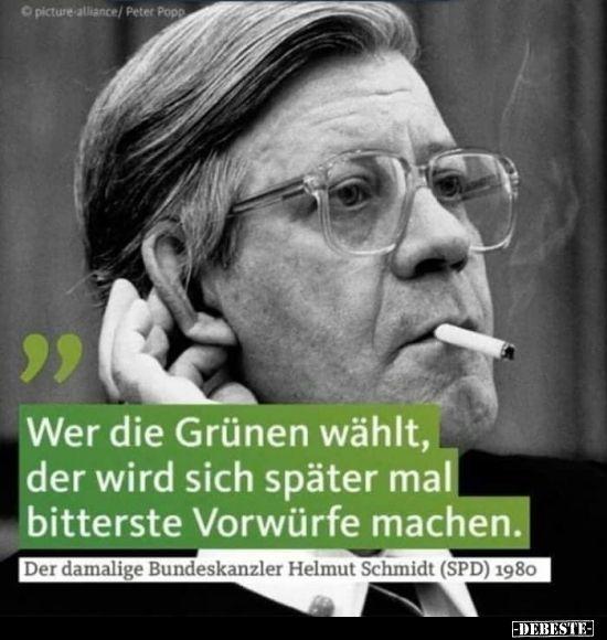 Zitate Der Grünen