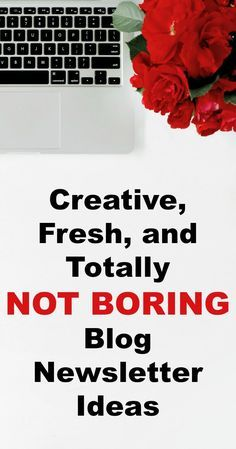 These blog newsletter ideas by niche will get the creativity (and income) flowing whether you're just starting out or seeking to increase engagement rates. http://ndcfullcircle.com/blog-newsletter-ideas-by-niche/?utm_campaign=coschedule&utm_source=pinterest&utm_medium=ND Consulting - Blog to Business&utm_content=25+ Creative and Fresh Blog Newsletter Ideas by Niche