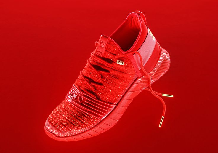 Cam Newton just unveiled his first signature off-the-field shoe – the Under Armour C1 Trainer. Debuting in an Atlanta-inspired daring tonal-red colorway, this new shoe features metallic gold detailing on the lace-tips, C1N logo on the insole and eyelet, and … Continue reading →