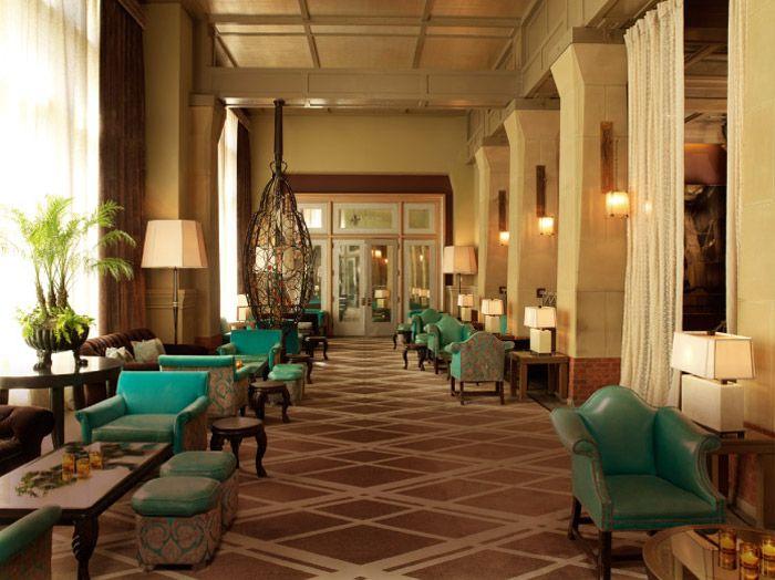 Soho Grand Hotel Design New York City