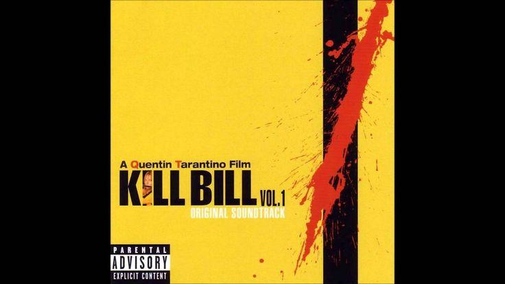 "Kill Bill, vol.1 (2003 - regia: Quentin Tarantino)   Film Soundtrack, ""Bang Bang (My Baby Shot Me Down)"", Nancy Sinatra"