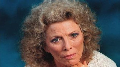 "R.I.P Billie Whitelaw... |  ""Acclaimed actress Billie Whitelaw, famous for her roles on stage and screen, has died at the age of 82."""