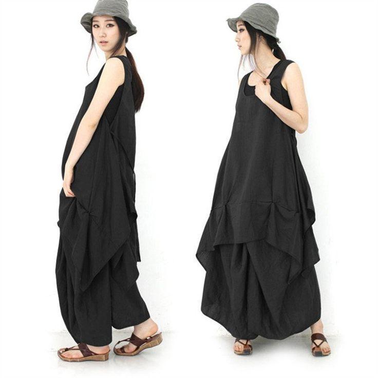 Women summer hedging bottom vest dress