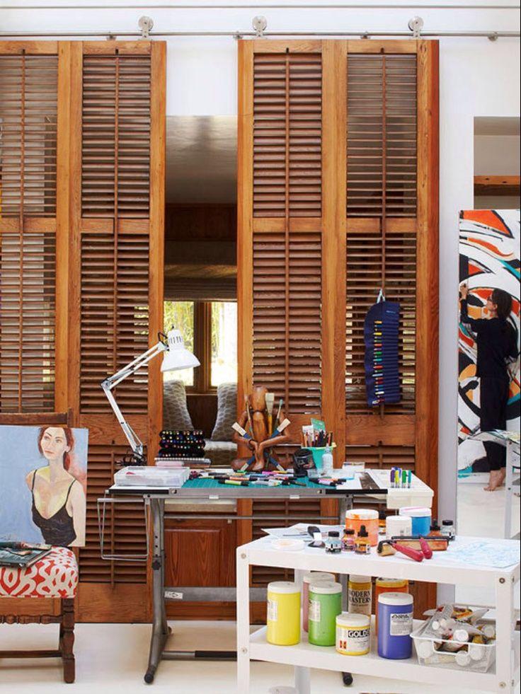 50 Amazing Room Partition Ideas   Decorating Ideas