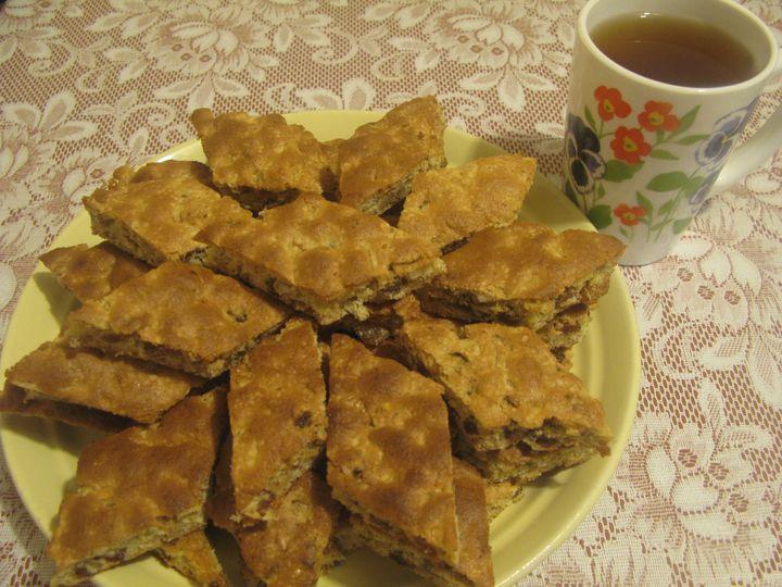 Печенье Мазурка - рецепт - как приготовить - ингредиенты, состав, время приготовления - Леди Mail.Ru
