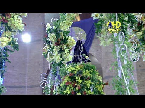 Festa da Padroeira | Missa Solene - Entrada de Nossa Senhora - 12 de Out...