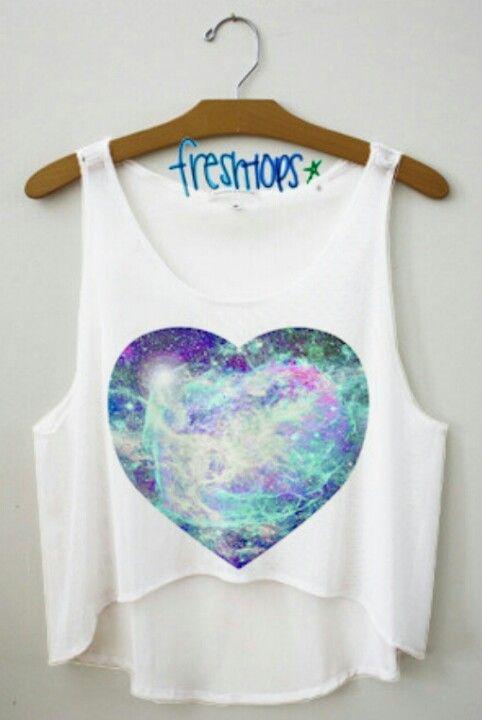 ✨ #freshtops LOVE