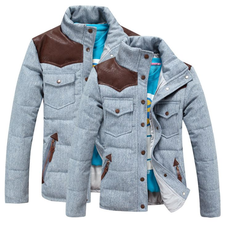 Arrival Winter Lovers Couple Jacket Men's And Women's Tracksuit Padded Coats