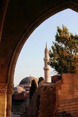 Panoramio - Photo of Suleiman Mosque Rhodes Greece