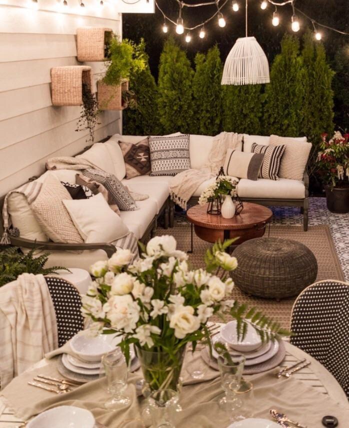 Goals Http Ift Tt 2fxswol Deco Terrasse Design Exterieur Terrasse Couverte