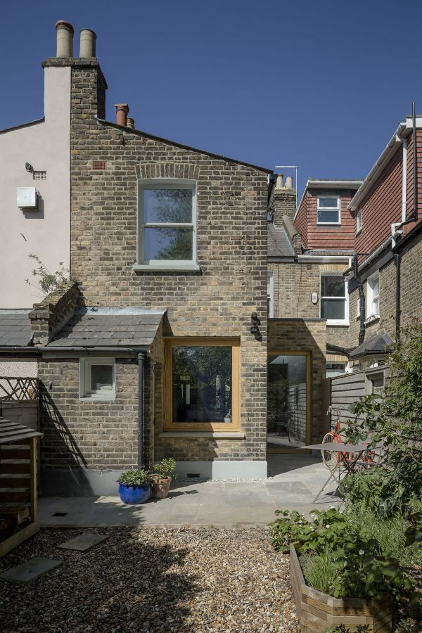 NOOK House — Mustard Architects