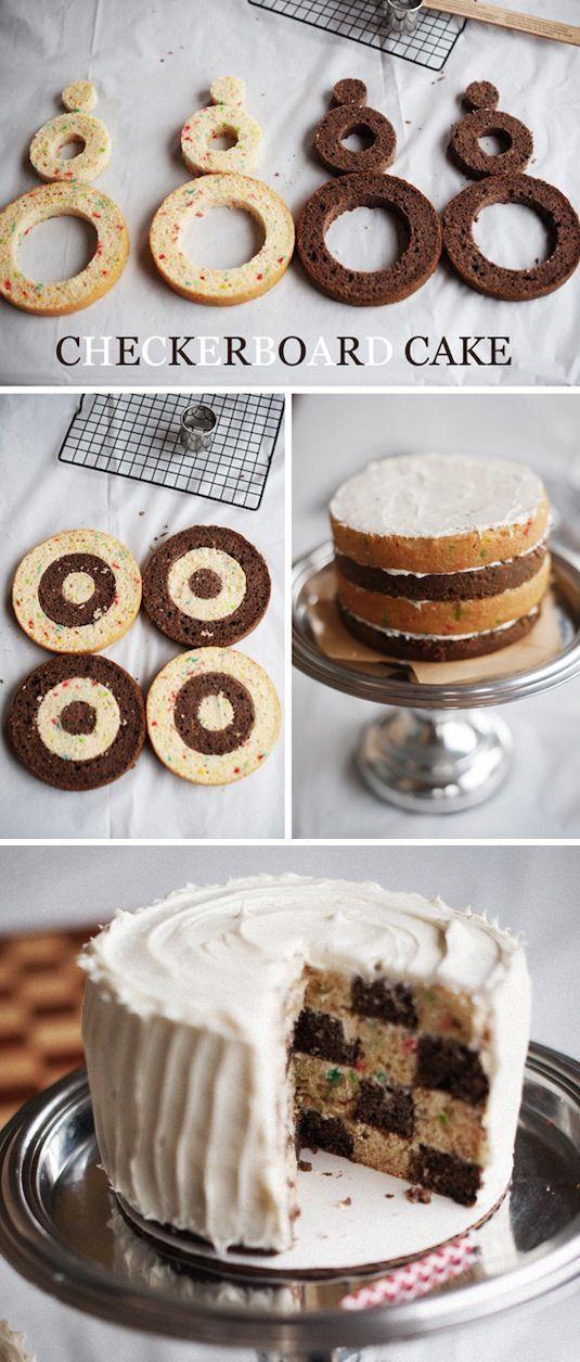 30 Surprise-Inside Cakes - Imgur