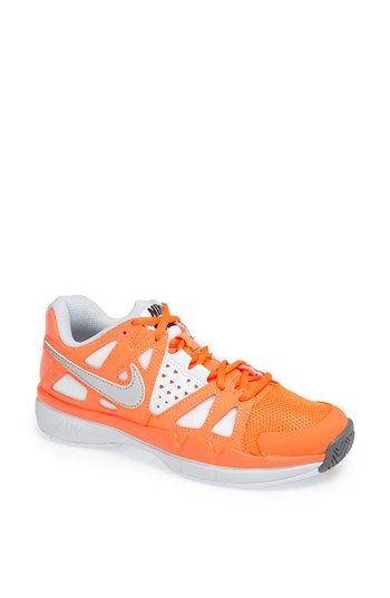 Nike 'Air Vapor Advantage' Tennis Shoe (Women) available at #Nordstrom