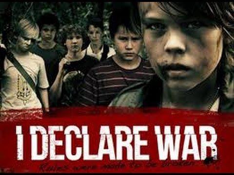 Savaş İlan Ediyorum - I Declare War - Aksiyon Filmleri Izle