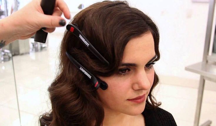 Toni & guy youtube #hair #beauty #tools