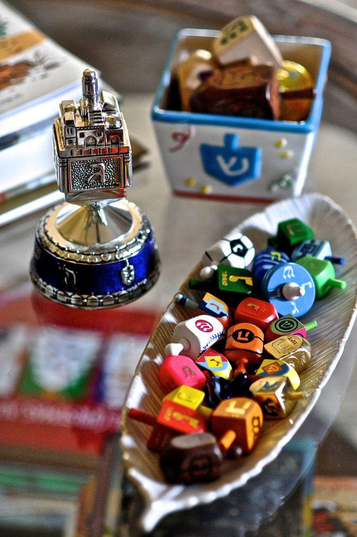 Find this Pin and more on C H A N U K A H. - Best 25+ Hanukkah Decorations Ideas On Pinterest Hannukah, Happy