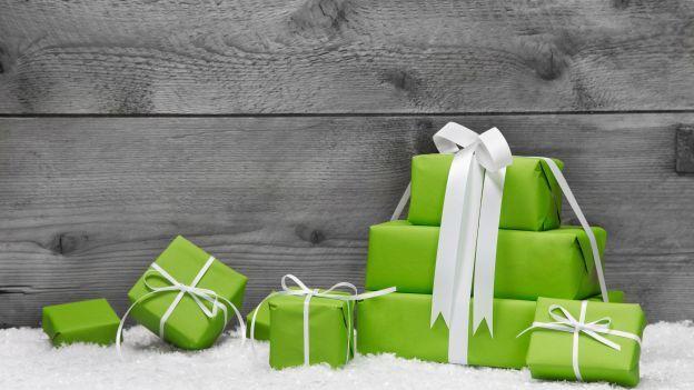 Guida di sopravvivenza al Natale sostenibile