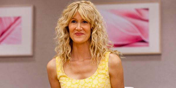 Laura Dern's Favorite Movie Role, According To Laura Dern