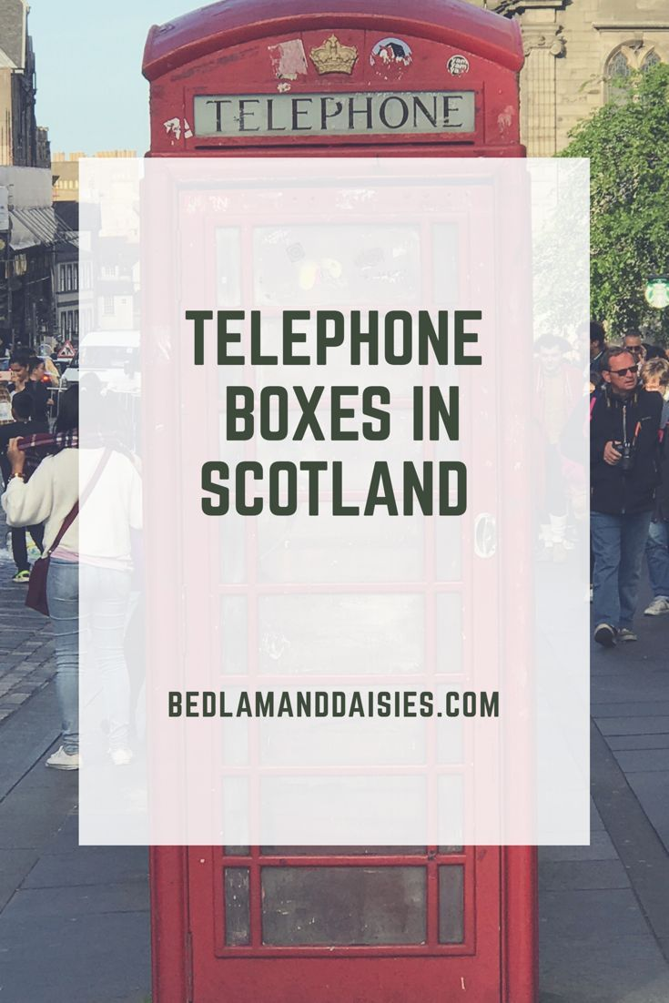 Did you know that according to a BBC article, there are only 8,000 traditional red telephone boxes remaining in the United Kingdom? I found a few of them when I traveled to Scotland.  #Travel #Scotland #Edinburgh #RoyalMile #Glasgow #Photography
