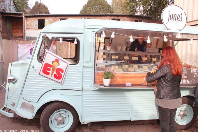 Village Market Berlin