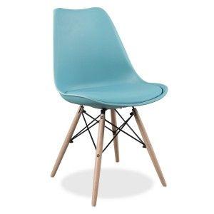 M s de 1000 ideas sobre silla turquesa en pinterest for Sillas comedor turquesa