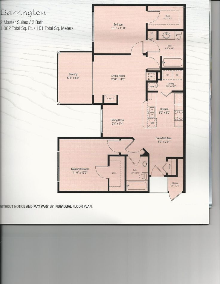 Village at town center barrington floor plan in davenport for Floor plans florida