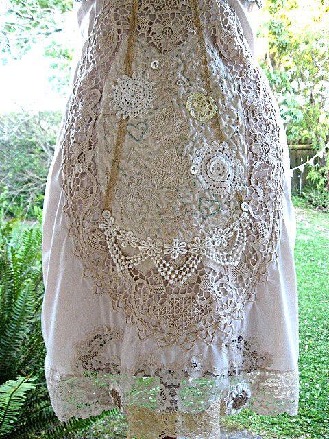 Josephine Le Jardin Dress