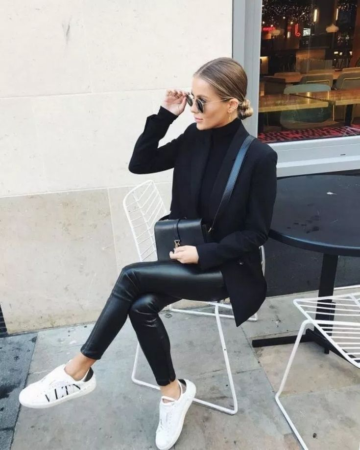❤75 Teenage Autumn Street Style Outfits To Inspire You #teenagestyle #autumnst…
