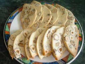 U nás sa po týchto keksíkoch - suchárikoch zapráši tak, že počas Vianoc ich musím opakovane piecť aj...