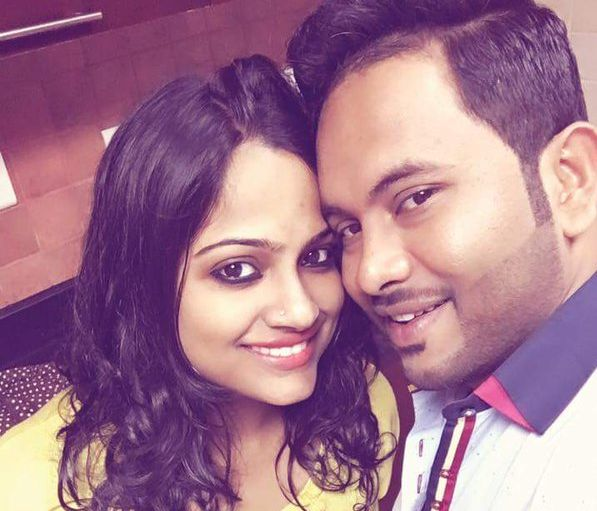 Aju Varghese Multiplies Happiness Times 2 - iFlickz