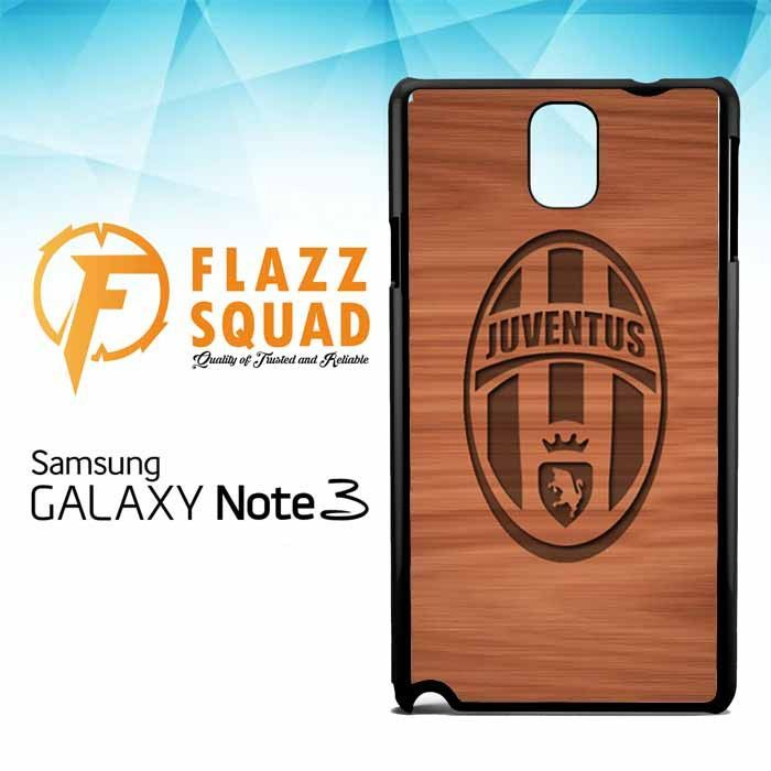 Juventus X4587 Samsung Galaxy Note 3 Case