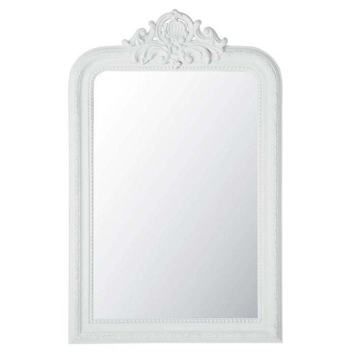 Maison du monde miroir great miroir fentre maisons du - Miroir maison du monde ...