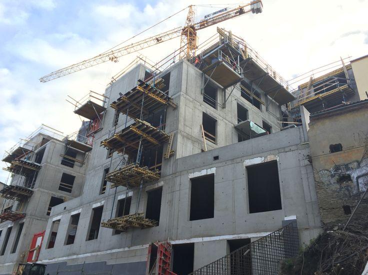 Stavba II
