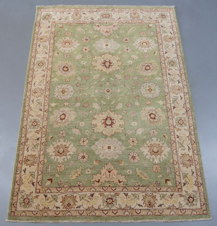 Chobi Veggie Dye Rug (Ref 520) 280x180cm - PersianRugs.com.au